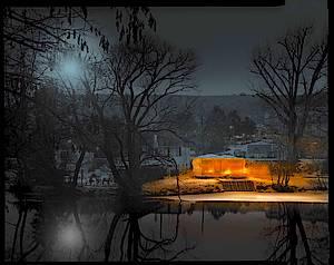 Říční sauna Brno Jundrov