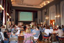 Veřejné fórum - Zdravé město